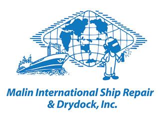 International Ship Repair logo
